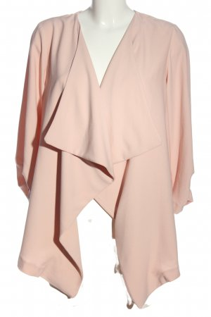 Dorothy Perkins Giacca a blusa rosa stile casual