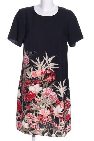 Dorothy Perkins Blusenkleid Blumenmuster Casual-Look