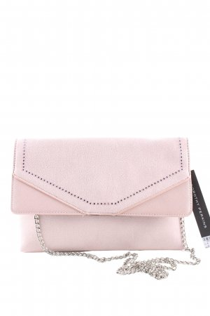 Dorothy Perkins Clutch pink Business-Look