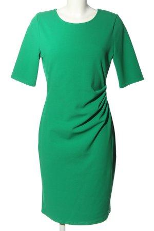 Dorothy Perkins Cocktailkleid grün Business-Look