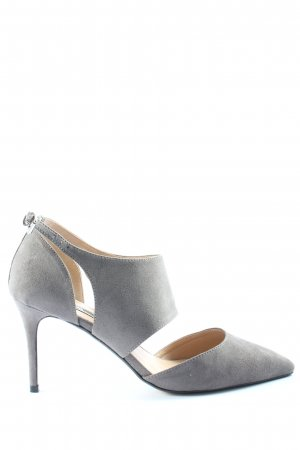 Dorothy Perkins High Heels hellgrau Elegant