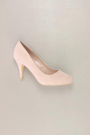 Dorothy Perkins High Heels pink Größe 39