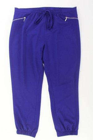 Dorothy Perkins Trousers blue-neon blue-dark blue-azure