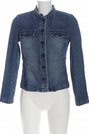 Dorothy Perkins Denim Jacket blue casual look