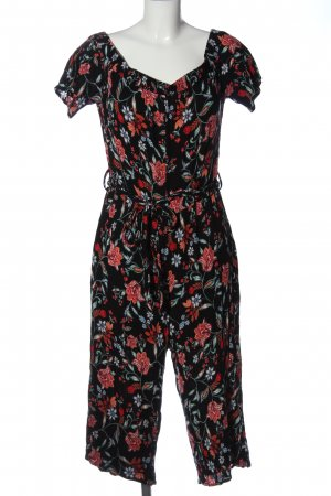Dorothy Perkins Jumpsuit Allover-Druck Casual-Look