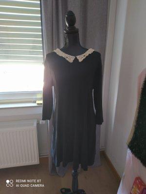 Dorothy Perkins Longsleeve Dress dark grey