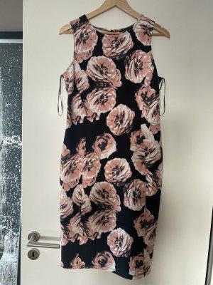 Dorothy Perkins Kleid Midikleid 42 XL rosa