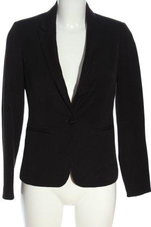 Dorothy Perkins Korte blazer zwart zakelijke stijl