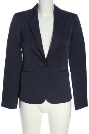 Dorothy Perkins Korte blazer blauw zakelijke stijl
