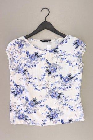 Dorothy Perkins Short Sleeved Blouse natural white viscose