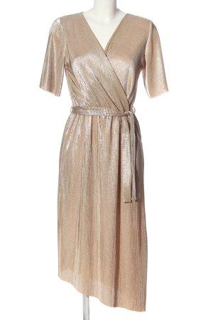 Dorothy Perkins Kurzarmkleid nude Elegant