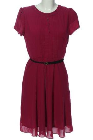 Dorothy Perkins Midikleid pink Casual-Look