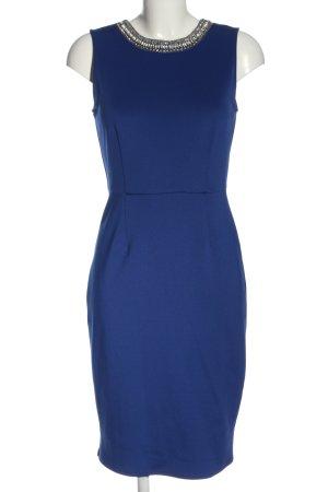 Dorothy Perkins Minikleid blau Casual-Look