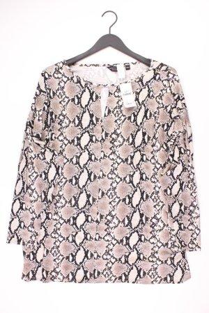 Dorothy Perkins Printshirt Größe 54 mit Tierdruck neu mit Etikett Neupreis: 32,0€! Langarm