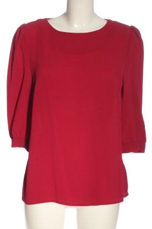 Dorothy Perkins Slip-over Blouse red elegant