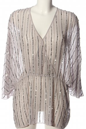 Dorothy Perkins Schlupf-Bluse creme Elegant
