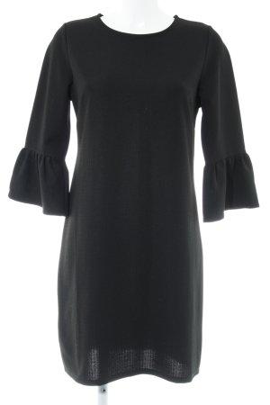 Dorothy Perkins Shirtkleid schwarz Casual-Look