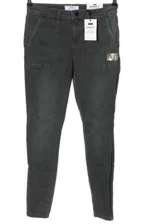 Dorothy Perkins Skinny Jeans schwarz Casual-Look