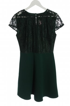 Dorothy Perkins Lace Dress green casual look