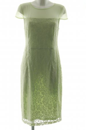 Dorothy Perkins Spitzenkleid mint Business-Look