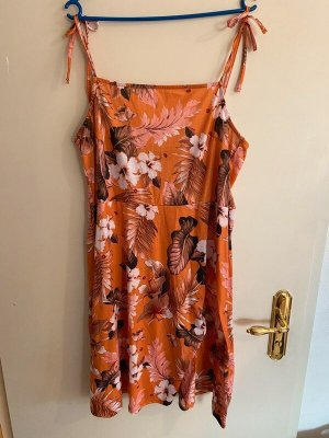 Dorothy Perkins Vestido de Verano multicolor Algodón