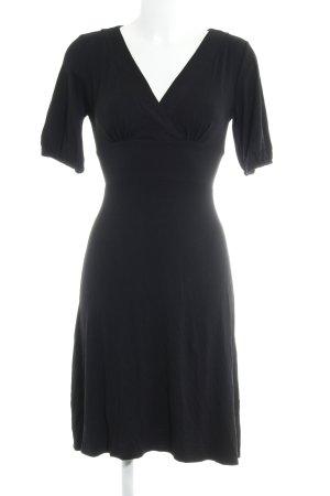 Dorothy Perkins Stretchkleid schwarz Casual-Look
