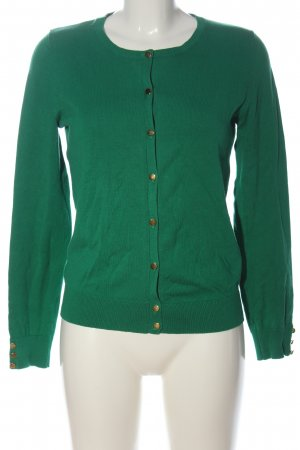 Dorothy Perkins Knitted Cardigan green casual look
