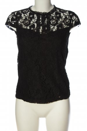 Dorothy Perkins Knitted Jumper black casual look