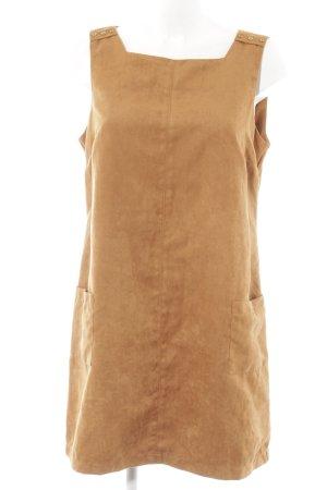 Dorothy Perkins Trägerkleid nude Casual-Look