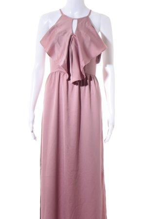 Dorothy Perkins Trägerkleid roségoldfarben Elegant