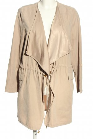 Dorothy Perkins Trenchcoat wollweiß Casual-Look