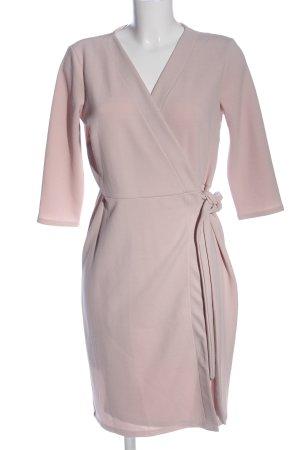 Dorothy Perkins Wikkeljurk roze elegant
