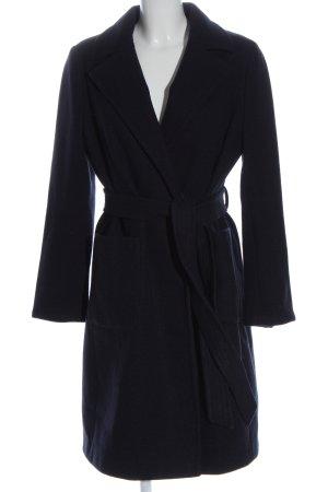 Dorothy Perkins Between-Seasons-Coat blue casual look