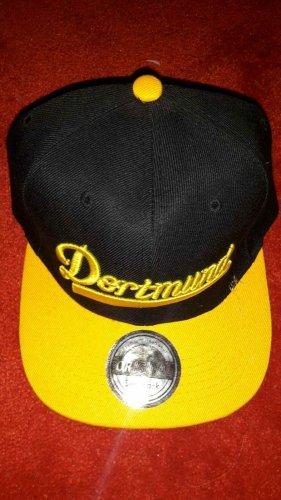 DORTMUND Cappy Kappe Mütze Sonnenhut Größe 92 98 104 -NEU