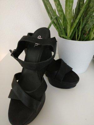 Dotti High Heels Sandalen Größe 39