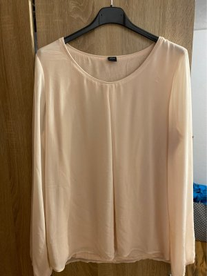 s.Oliver Slip-over Blouse nude