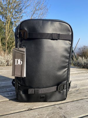 Douchebags Plecak na notebooka czarny
