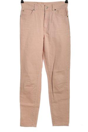 Dr. Denim High Waist Jeans pink Casual-Look