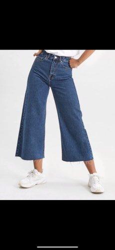 Dr. Denim High Waist Jeans blue