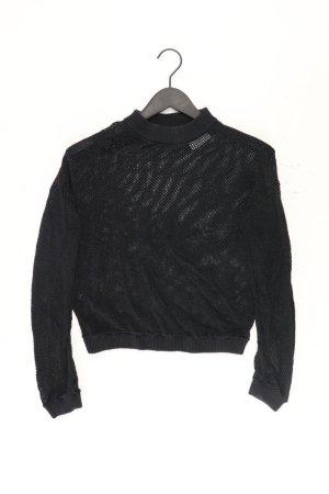Dr. Denim Long Sweater black