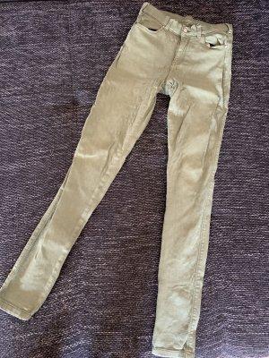 Dr. Denim Jeans skinny multicolore