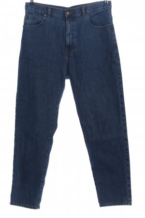 Dr. Denim Straight-Leg Jeans
