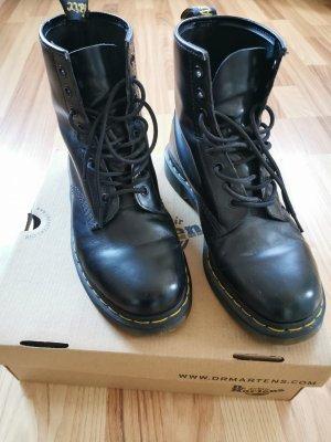 Dr. Martens Chukka boot noir