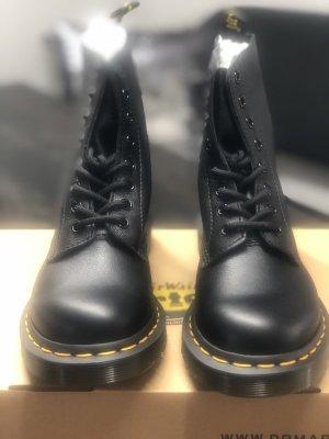 Dr. Martens Bottines à lacets noir