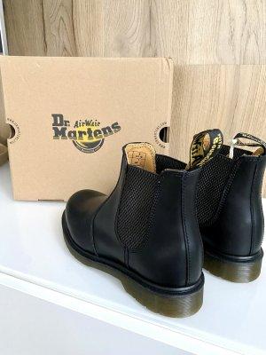 Dr. Martens - 2976 chelsea- Stiefeletten - Black - NEU