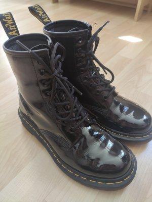 Dr. Martens Chelsea Boots black