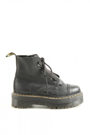 Dr. Martens Ankle Boots schwarz Casual-Look