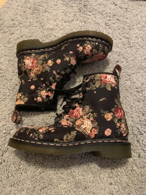 Dr. Martens Booties multicolored