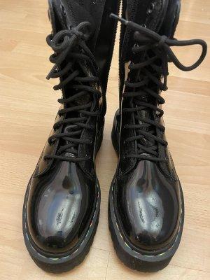 Dr. Martens Low boot noir