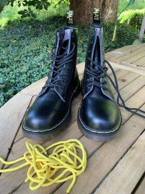 Dr. Martens Biker Boots black